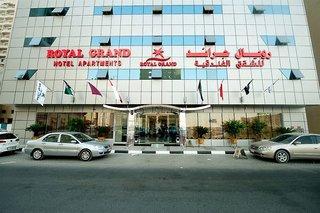 Royal Grand Suite