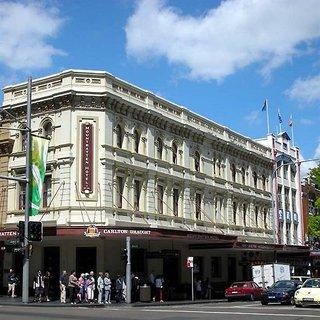 Sydney City Hostel