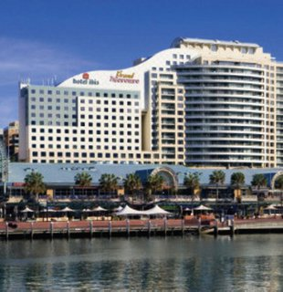Grand Mercure Apartments One Darling Harbour
