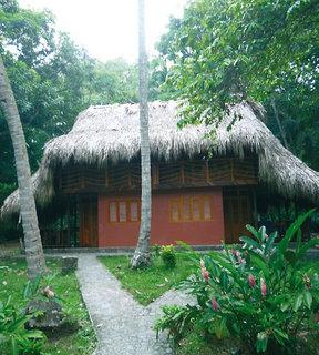 Cabañas Arrecife Tayrona