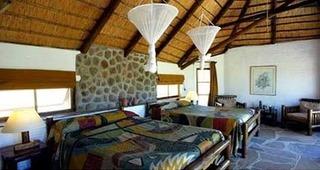 Huab Lodge