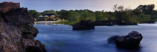 Popa Falls Lodge