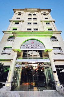 Warwick Il Palazzo Hotel Suites Amman