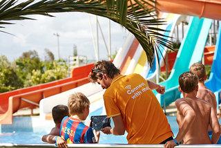 Sea World Resort & Spa, Sport und Freizeit