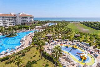 Sea World Resort & Spa, Außenaufnahme