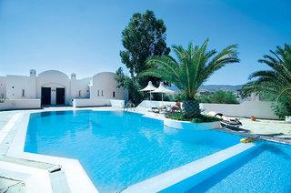 Vera Club Tmt, Pool