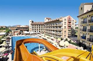 Victory Resort Holiday Club, Pool