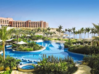Shangri La's Barr Al Jissah Resort & Spa Al Waha, Außenaufnahme