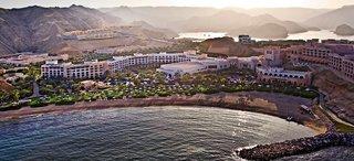 Shangri La's Barr Al Jissah Resort & Spa Al Waha, Meer/Hafen/Schiff