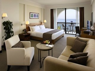 Shangri La's Barr Al Jissah Resort & Spa Al Waha, Wohnbeispiel