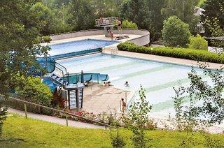 KNAUS Campingpark Viechtach in Viechtach, Bayerischer & Oberpfälzer Wald