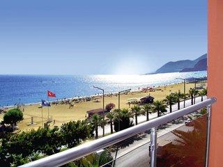Balik Hotel in Alanya, Türkische Riviera