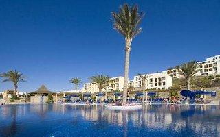 Playitas Hotel in Las Playitas, Fuerteventura