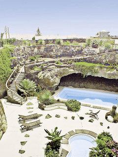 Finca Isabel in Mozaga, Lanzarote